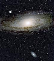 M31 - Andromeda 2014