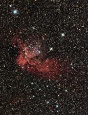 NGC7380 - Der Zauberer