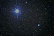 Altair und NGC6804